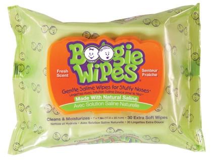 Mey Boogie Wipes